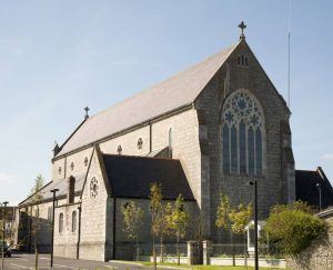 Clane Churches & Buildings