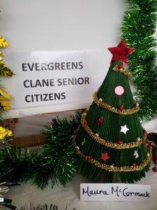 Clane Evergreens